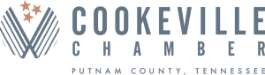 The Cookeville Chamber of Commerce logo