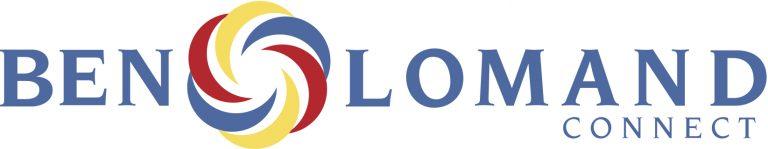 Ben Lomand Connect logo