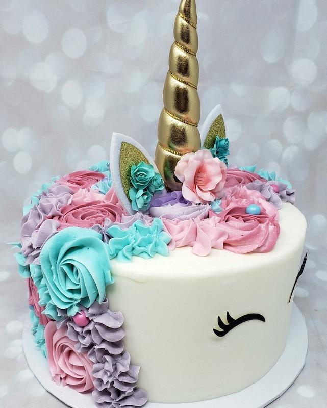 The Cakery Custom Cakes