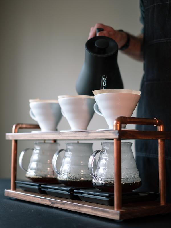 The Process Coffee Co.